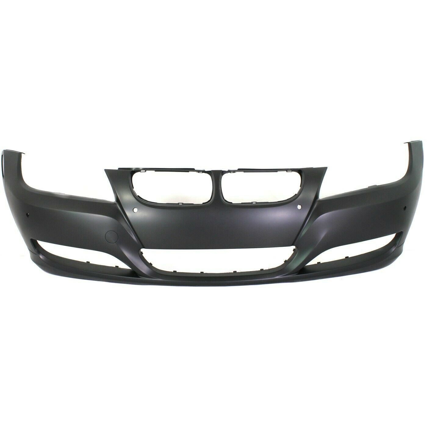 2009-2011 BMW 3-Series (W/ Sensor Holes | W/O Headlamp Washer Holes) Front Bumper