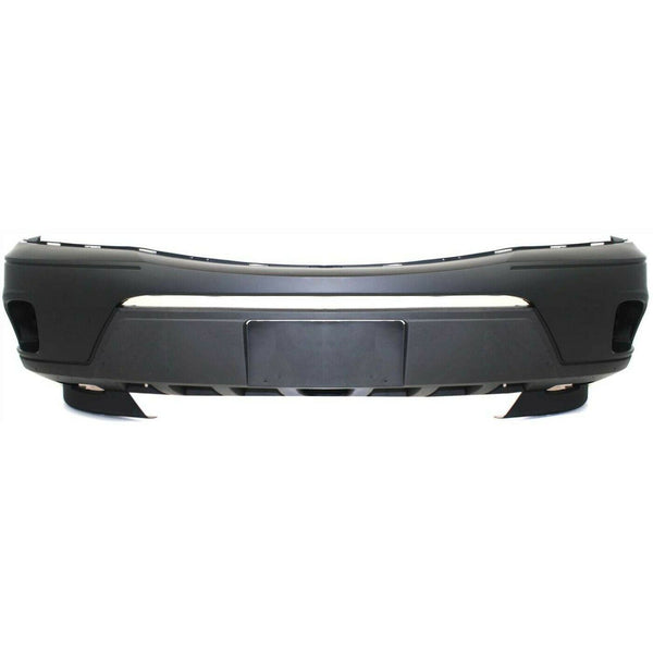 2002-2007 Buick Rendezvous Front Bumper Painted
