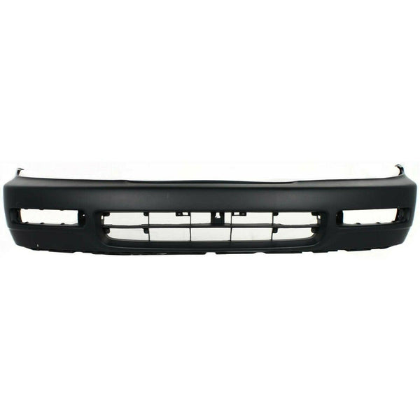 1996-1997 Honda Accord Coupe (4CYL) Front Bumper Painted