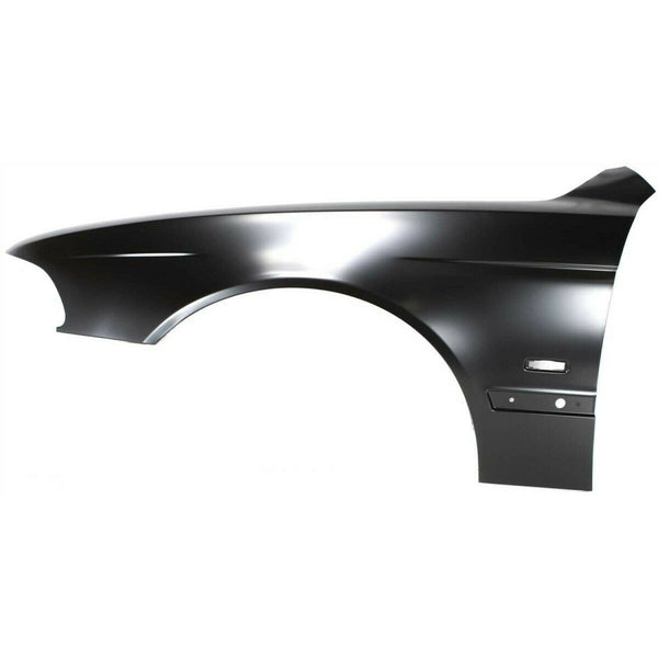 1997-2003 BMW 5-Series Sedan Fender