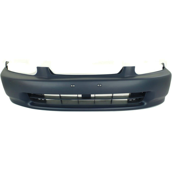 1996-1998 Honda Civic Coupe/Sedan Front Bumper