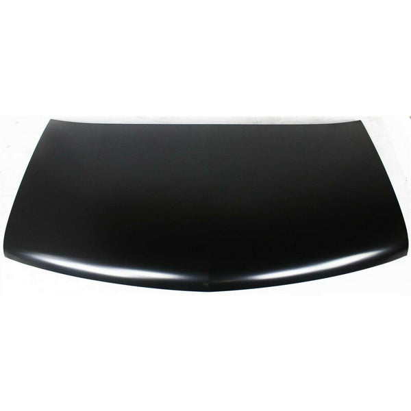 1995-2005 GMC Safari Hood