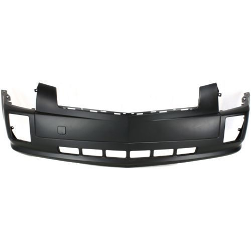 2004-2009 Cadillac SRX Front Bumper Painted