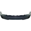 2005-2007 Jeep Grand Cherokee (W/ Chrome Molding) Front Bumper Painted