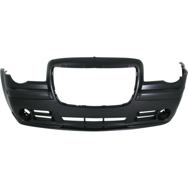 2007-2010 Chrysler 300/300C (6.1L | W/O Washer Holes) Front Bumper
