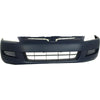 2003-2005 Honda Accord Coupe (W/O Foglight Holes) Front Bumper Painted