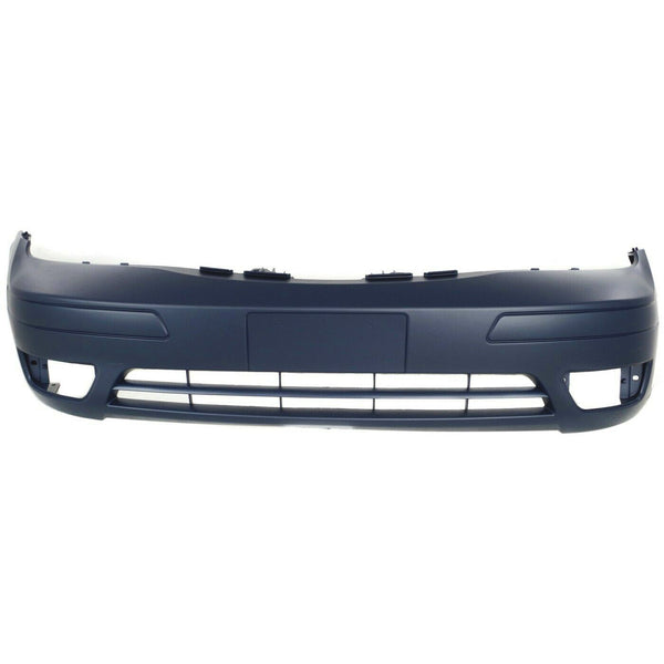 2005-2007 Ford Focus Front Bumper Painted