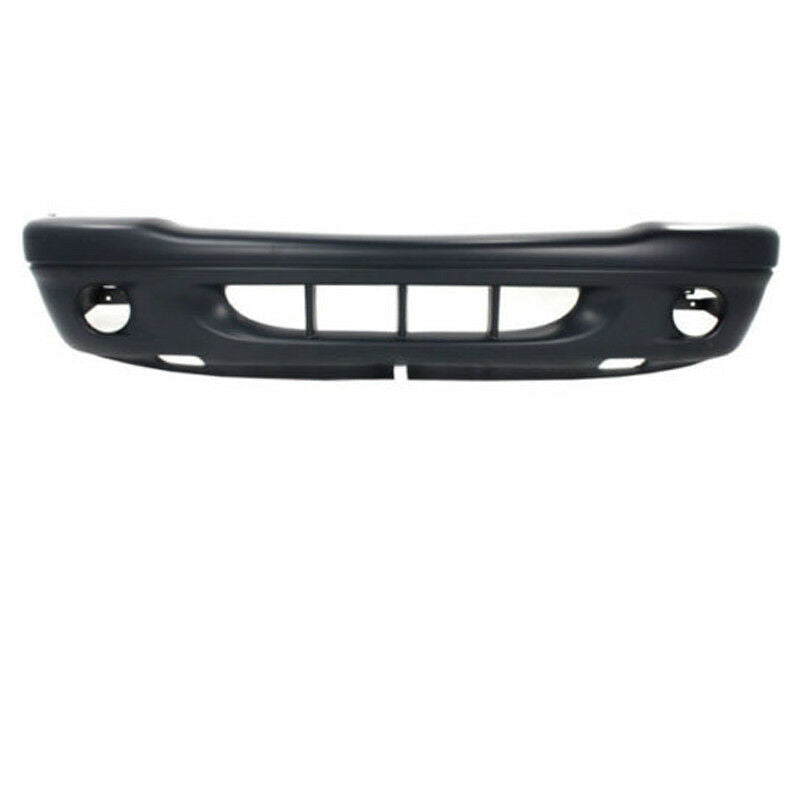 2001-2004 Dodge Dakota (W/ Fog Light Holes) Front Bumper