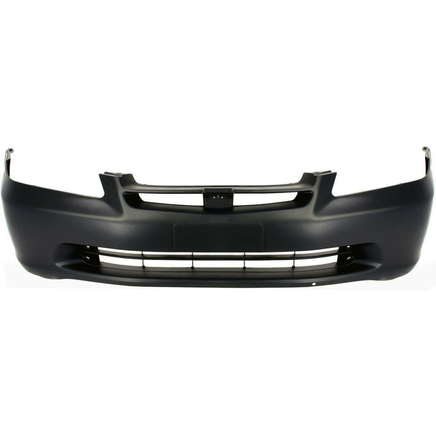 1998-2000 Honda Accord Sedan Front Bumper Cover