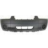 2005-2007 Ford Escape (XLS | W/O Molding Holes) Front Bumper