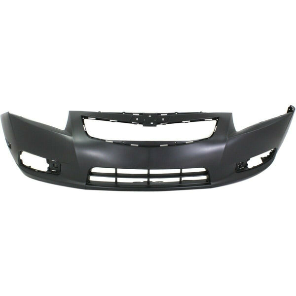 2011-2014 Chevy Cruze 1.4L/1.8L (W/O RS Package) Front Bumper