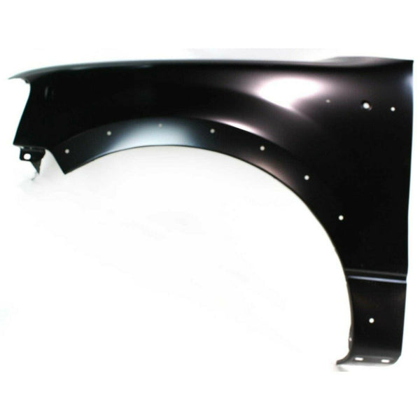 2004-2008 Ford F150 (W/ Molding Holes) Fender