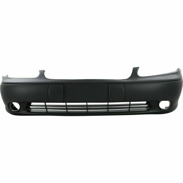 1997-2005 Chevy Malibu Front Bumper Painted