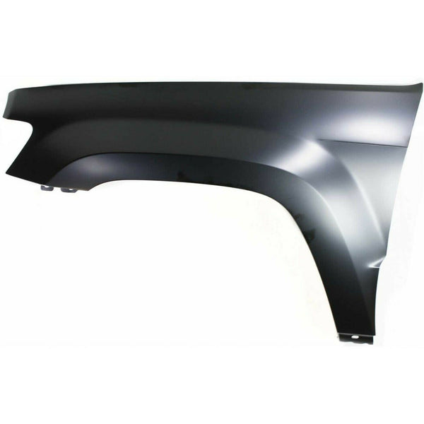 2005-2010 Jeep Grand Cherokee Fender