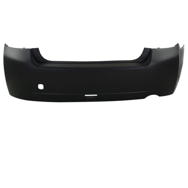 2012-2016 Subaru Impreza Sedan (Except WRX) Rear Bumper