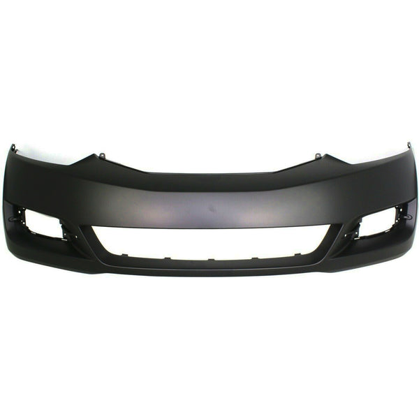 2009-2011 Honda Civic Coupe Front Bumper