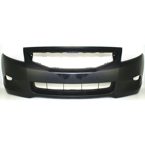 2008-2010 Honda Accord Coupe Front Bumper Painted