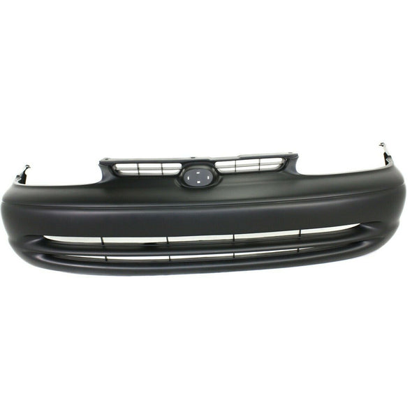 1998-2002 Chevy Prizm Front Bumper Painted