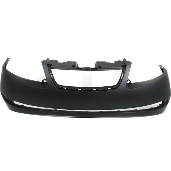2005-2007 Saturn Ion Sedan Front Bumper