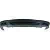 2013-2015 Acura RDX Lower Rear Bumper