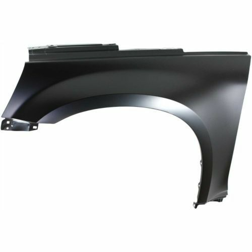 2005-2009 Chevy Equinox Fender