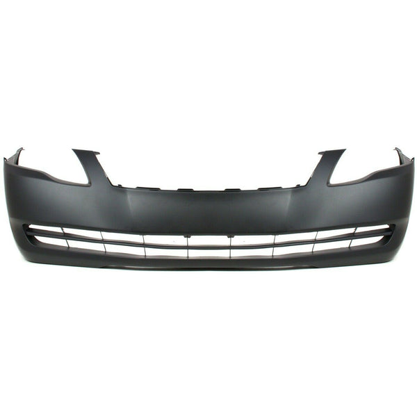 2005-2007 Toyota Avalon (XL, W/O Fog Light Holes) Front Bumper