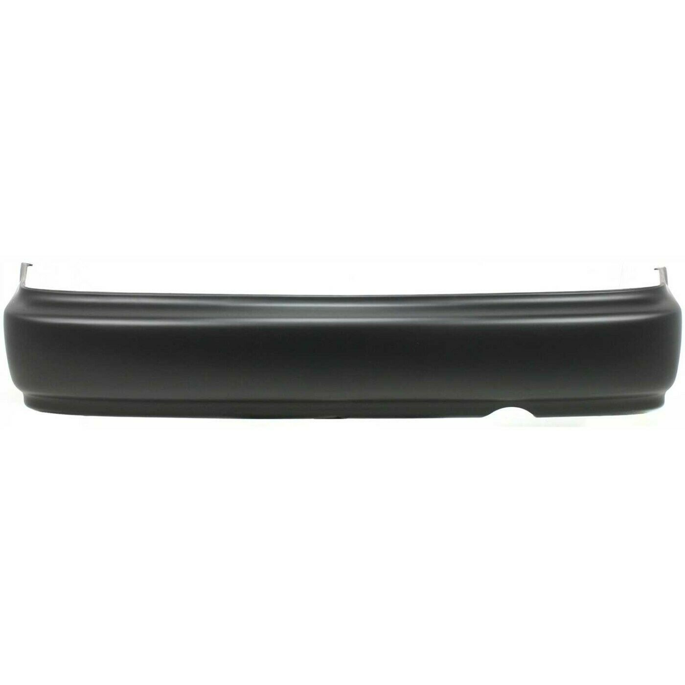 1996-1998 Honda Civic Sedan Rear Bumper