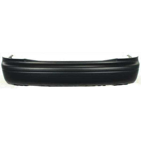 1994-1997 Honda Accord Coupe Rear Bumper