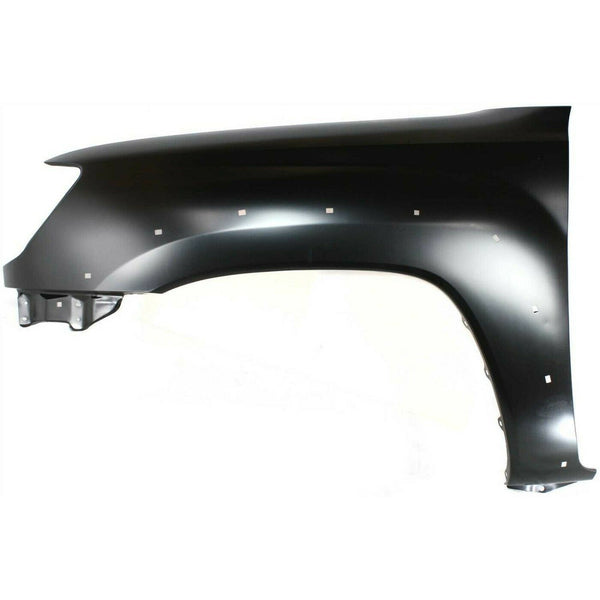 New Fender for Toyota Tacoma TO1241208 2005 to 2014