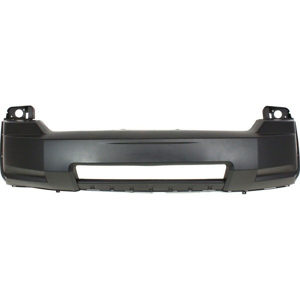 2008-2012 Jeep Liberty Front Bumper Painted