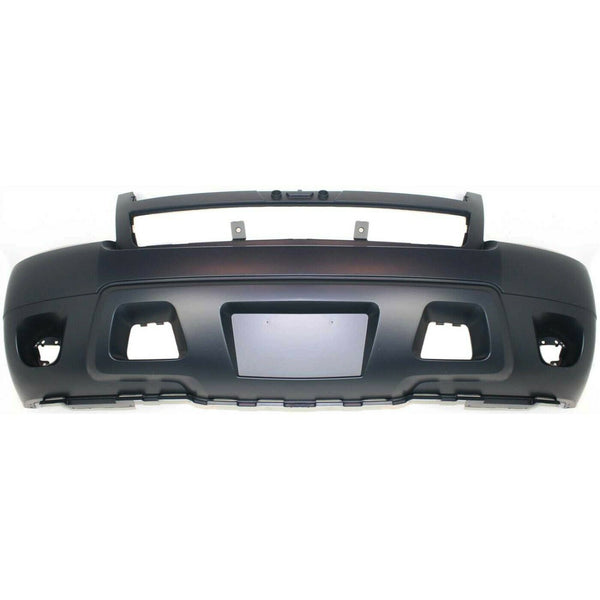 2007-2014 Chevy Suburban Front Bumper Painted