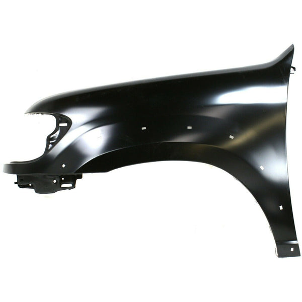 2005-2007 Toyota Sequoia (W/ Double Cab | W/ Fender Flare Holes) Fender