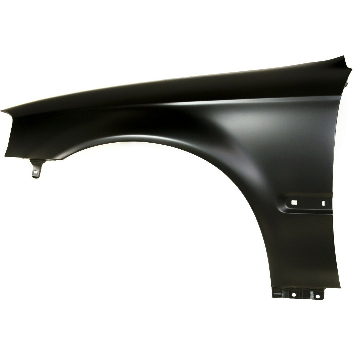 1999-2000 Honda Civic Coupe Fender