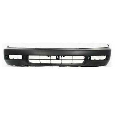 1996-1997 Honda Accord Sedan (6CYL) Front Bumper Painted