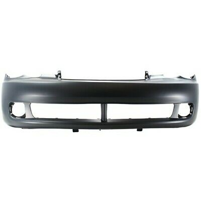2006-2010 Chrysler PT Cruiser Front Bumper Painted