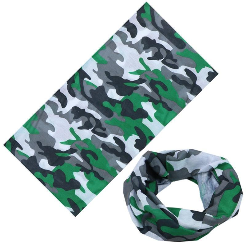 Outdoor Face Cover Scarf for Protection - asheers4u