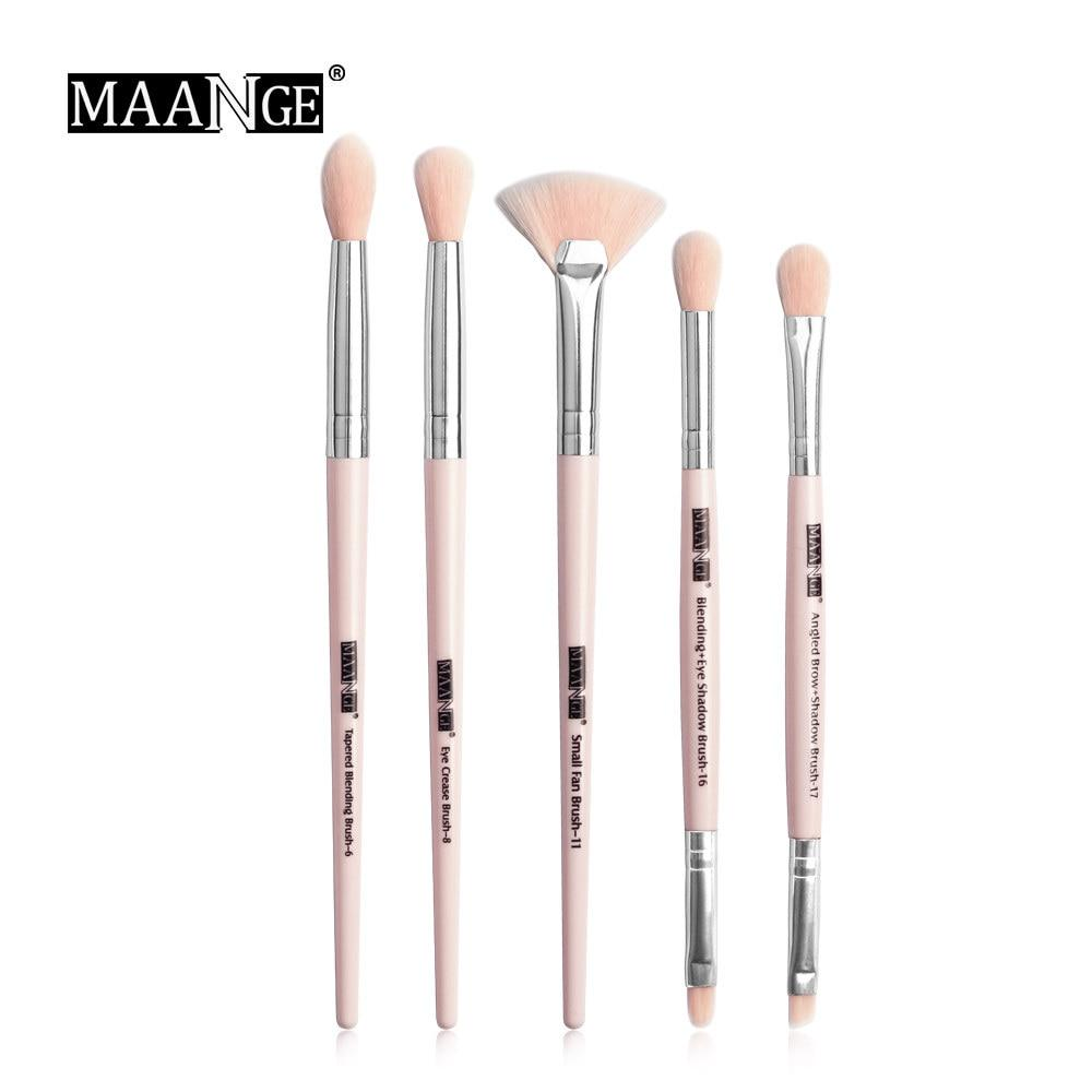 Makeup Blending Brushes 3/5/12 pcs Set - asheers4u