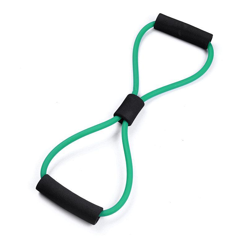 Yoga Fitness Resistance Bands for Exercise - asheers4u