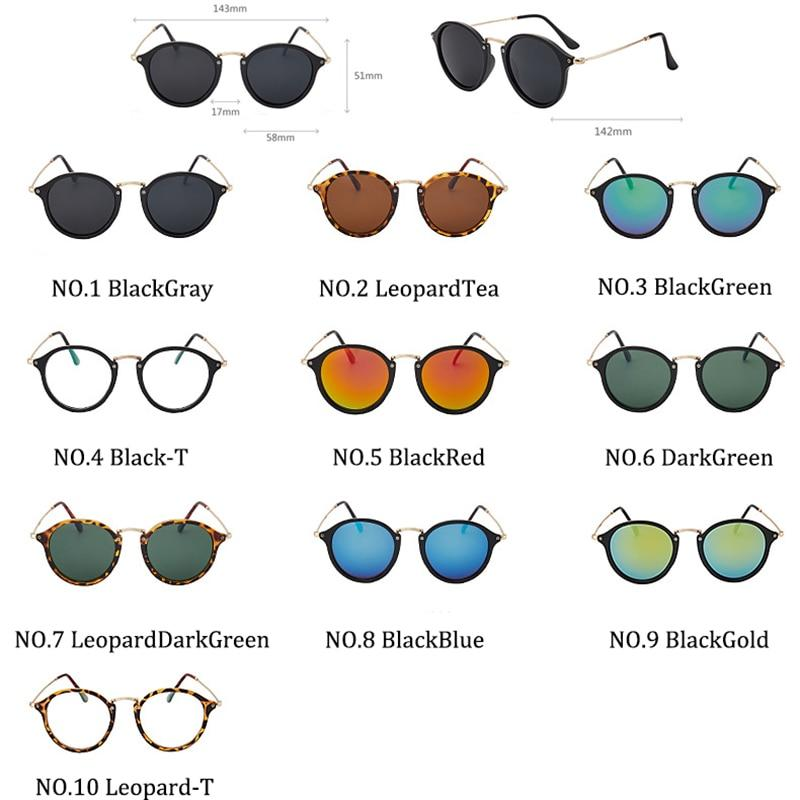 Unisex Designer Fashion Sunglasses - asheers4u