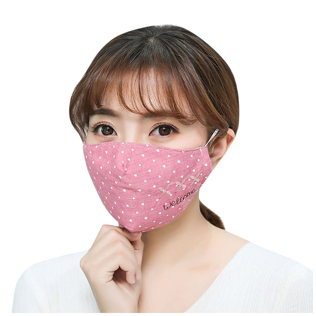 Reusable Face Cover - asheers4u