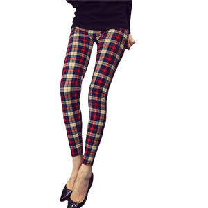 High Quality Stretchable Printed Leggings For Women - asheers4u