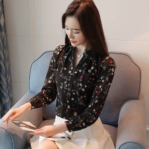 Fashion women blouses 2019 women tops Z0001 40 - asheers4u