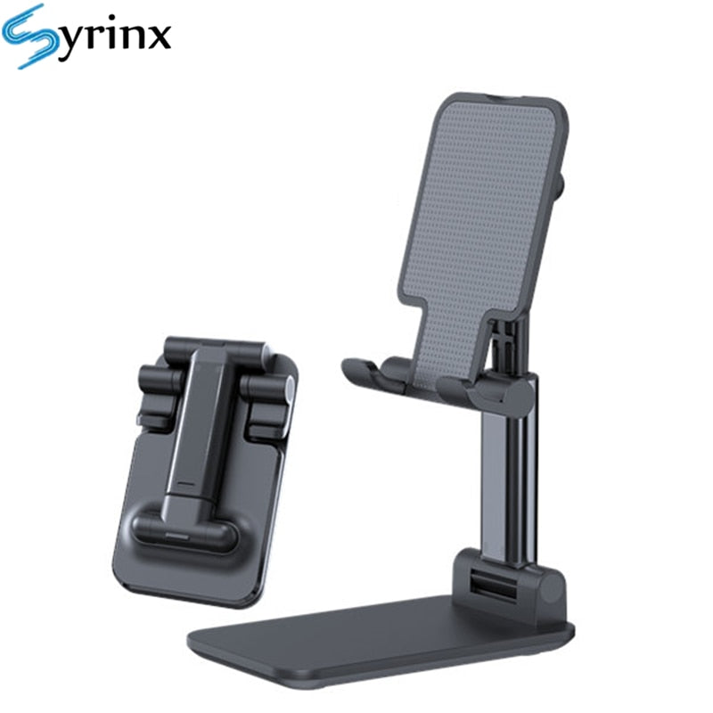Desktop Metal Phone and Tablet Holder - asheers4u