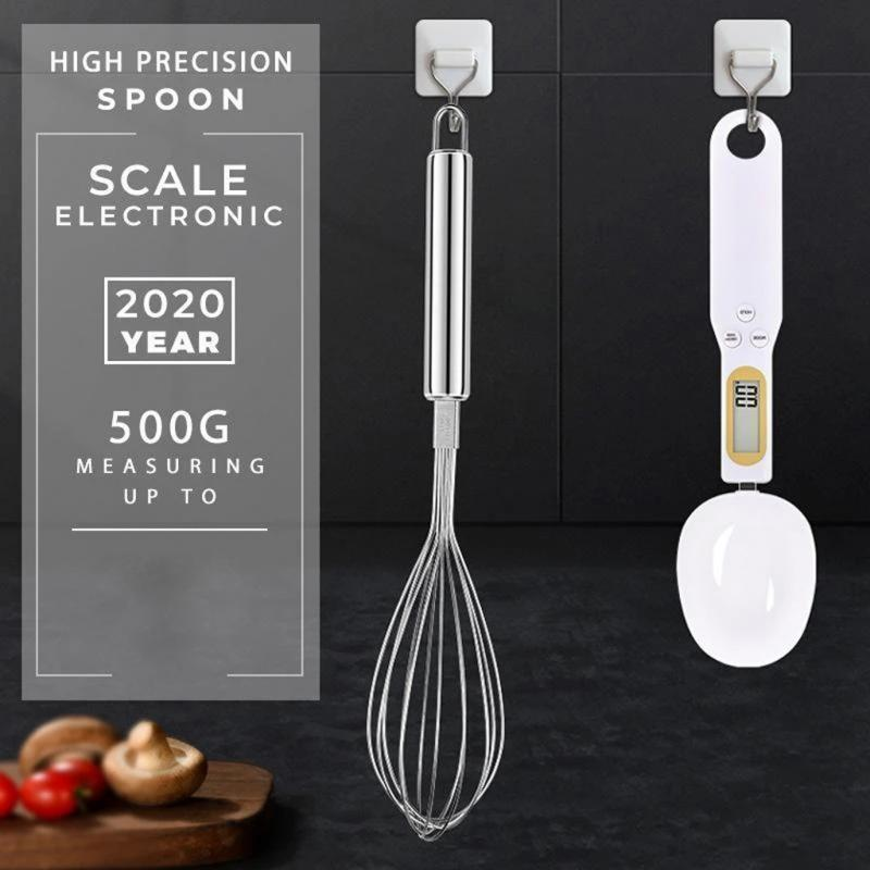 Electronic Measuring Spoon - asheers4u
