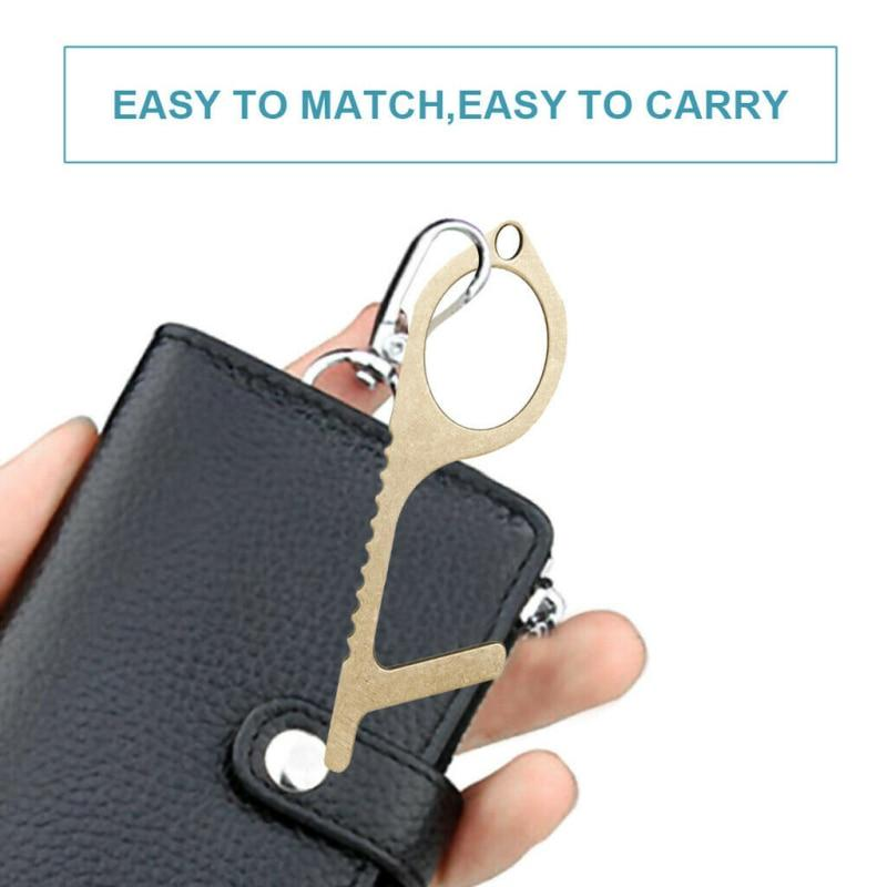 Touch Less Key Holder - asheers4u