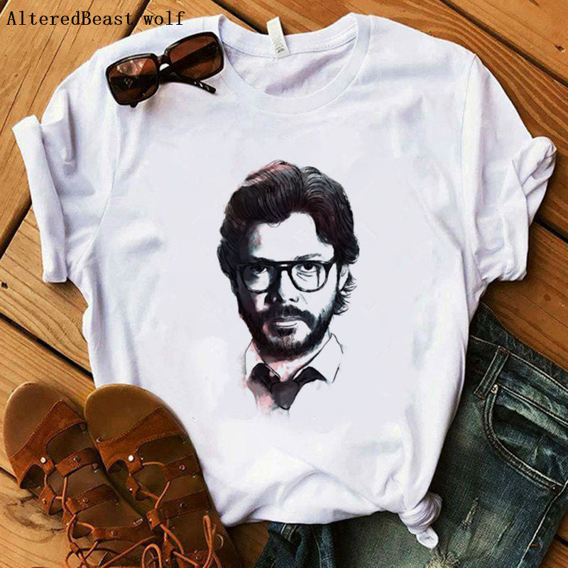 BELLA CIAO shirt - asheers4u