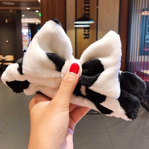 Bow Headband For Women Girls - asheers4u