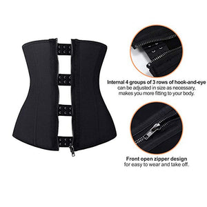 Sexy Slimming Fat burning Waistband Body Shaping Band - asheers4u