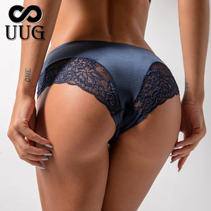 Sexy Seamless Breathable Low Rise Underwear - asheers4u