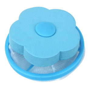 Lint and Hair Collector for Washing Machine Filter Laundry - asheers4u